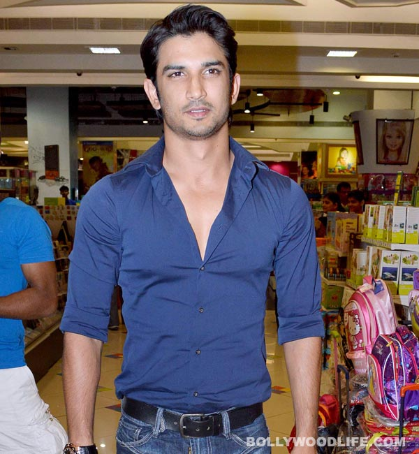 Apart from media, who is Sushant Singh Rajput avoiding these days?