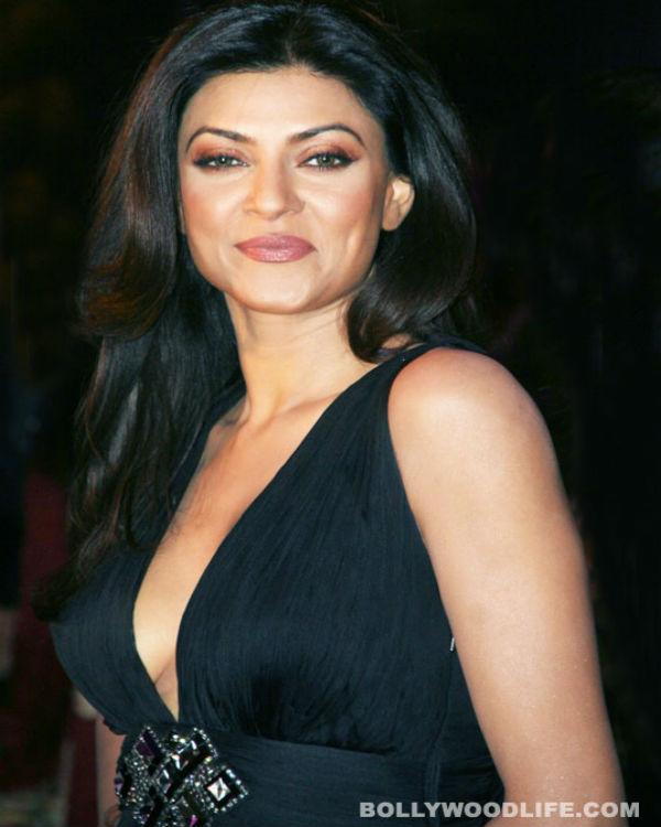 Sushmita Sen: I look forward to my film with Aishwarya Rai Bachchan!