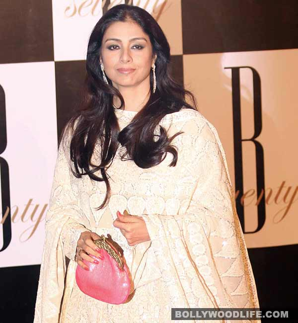 Tabu to work with Gulzar family once again in Talwar