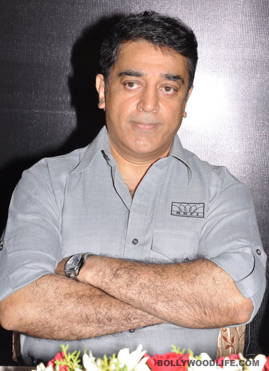 3  releases for Kamal Haasan in 2014?
