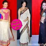 Star Parivaar Awards 2014: Divyanka Tripathi, Jennifer Winget or Asha Negi – who was the best dressed?