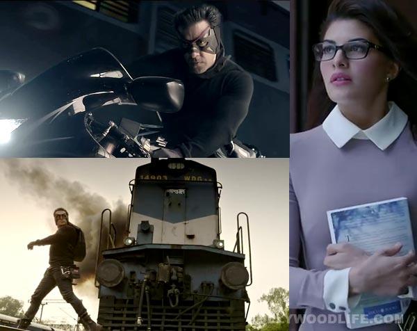 5 things we loved in Salman Khan's Kick trailer!