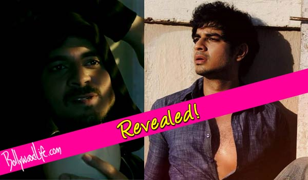 Revealed: Tahir Raj Bhasin, the villain in Rani Mukerji's Mardaani