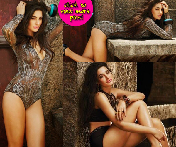 Super sexy Nargis Fakhri looks hot in swimwear – view pics!