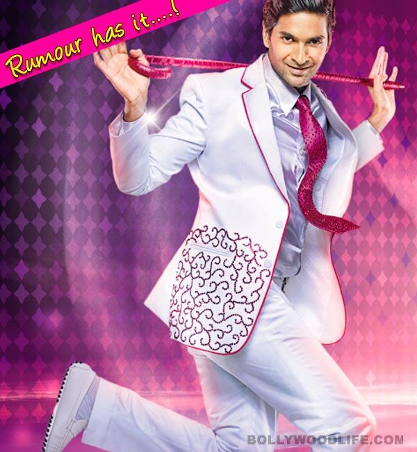Jhalak Dikhhla Jaa 7: Purab Kohli out of the show!