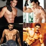 Akshay Kumar, Salman Khan, Hrithik Roshan, John Abraham: Who is ferociously fit at 40?