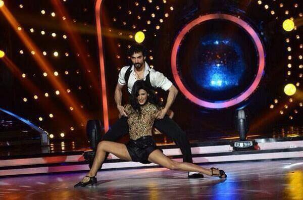 Jhalak Dikhhla Jaa 7: Shakti Mohan's dazzling act - watch video!