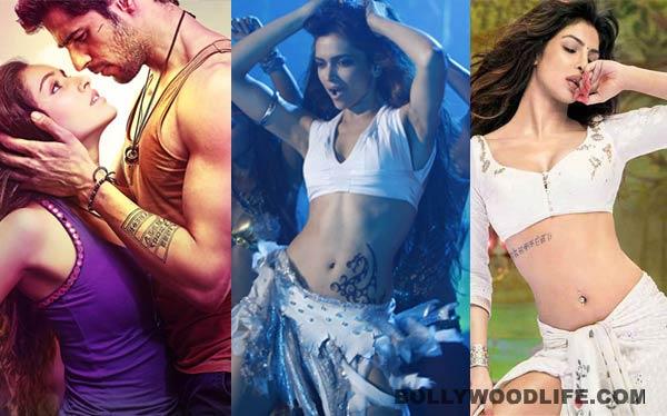 Deepika Padukone, Ranbir Kapoor, Priyanka Chopra: 5 actors who sported fake tattoos for their films!