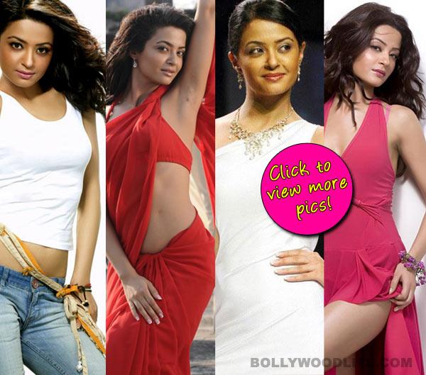 Surveen Chawla's sexiest avatars - view pics!