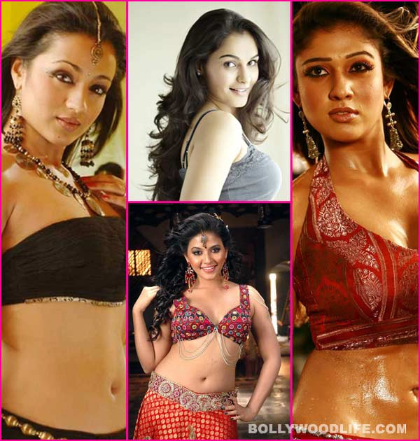 9 heroines to scorch the screen in Kanni Raasi!
