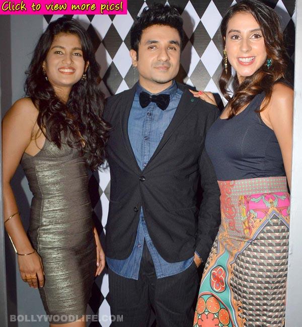 Vir Das makes his singing debut with Amit Sahni Ki List!- View pics!