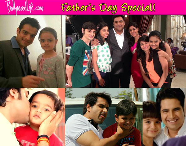 Are Ram Kapoor, Naitik and Anshuman the perfect daddies of Television – Vote!