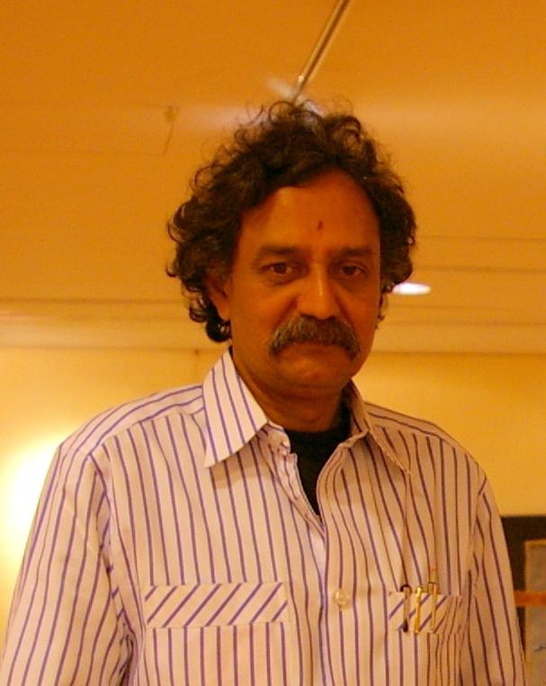 Thota Tharani bags lead role in Swami Chinmayananda  biopic