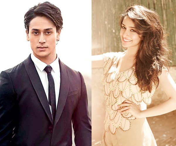 Tiger Shroff to romance Shraddha Kapoor in his next?