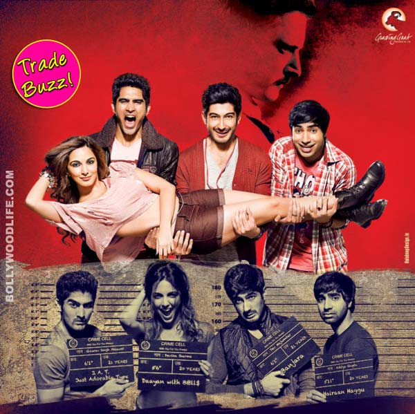 Will Akshay Kumar's production venture Fugly with Kiara Advani and Mohit Marwah shine at the box office? Trade buzz!