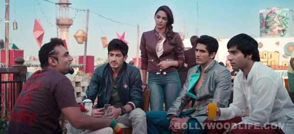 Mohit Marwah and Kiara Advani's Fugly collects Rs 2.95 Cr on opening day!