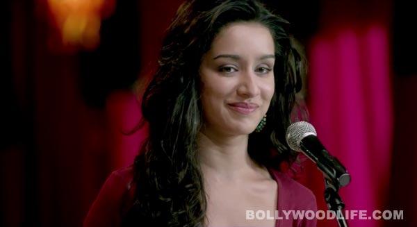 Shraddha Kapoor's singing debut for Ek Villain garners praise
