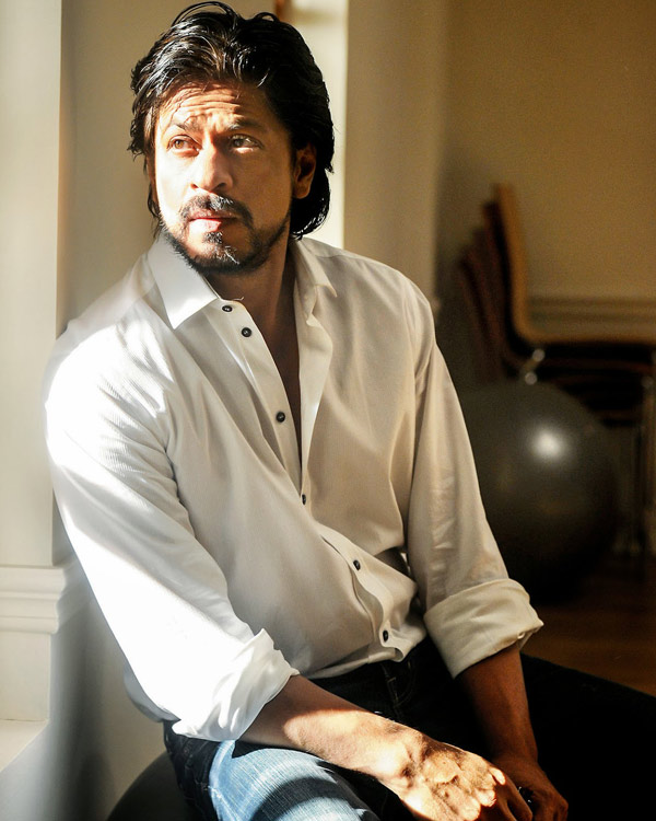 Is Shah Rukh Khan going to Hollywood?