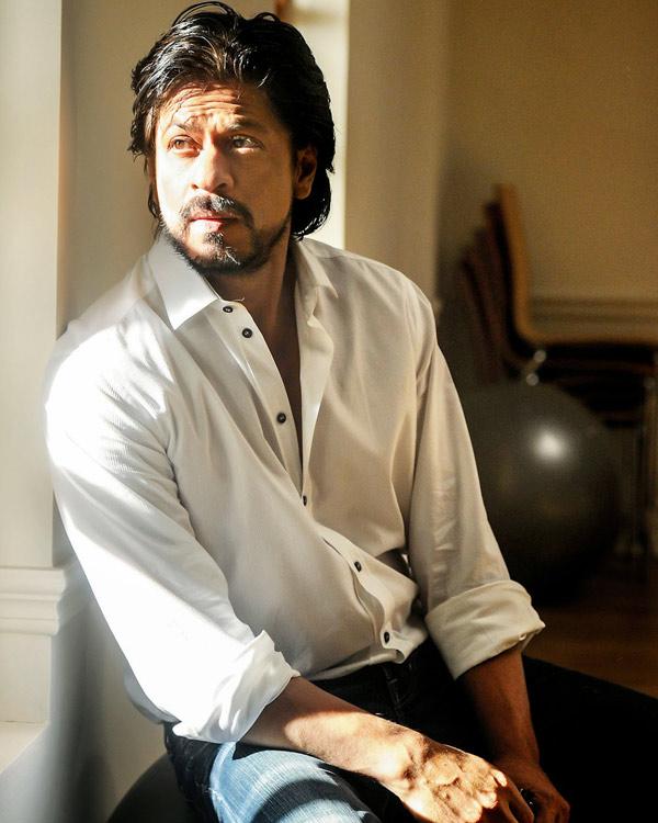 Shah Rukh Khan: I haven't seen Deewana yet