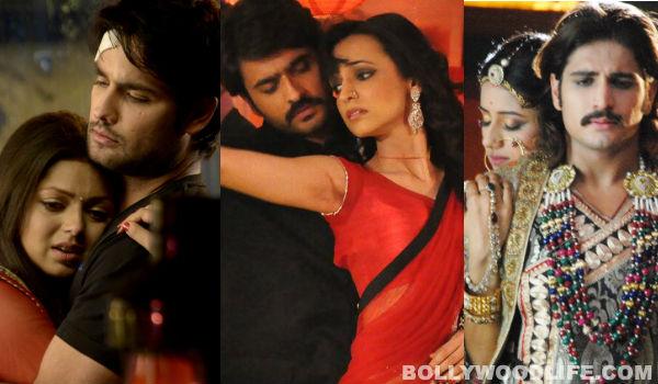Drashti Dhami-Vivian DSena, Sanaya Irani-Ashish Sharma or Paridhi Sharma-Rajat Tokas: Who is the hottest couple onscreen?
