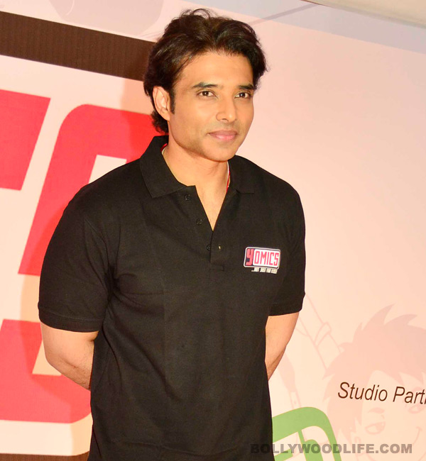 Uday Chopra to direct a Bollywood film?