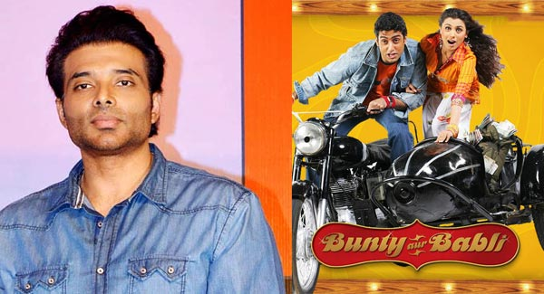 Uday Chopra shelves Bunty Aur Babli English remake?