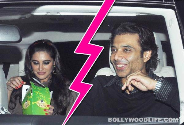Nargis Fakhri breaks-up with Uday Chopra?