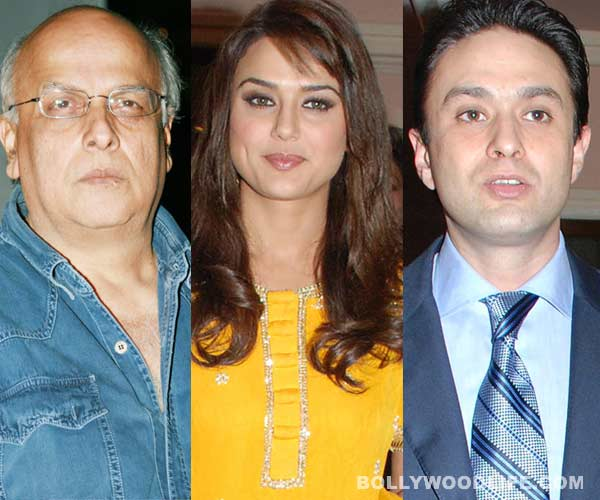 Mahesh Bhatt: What an unfortunate end to the Preity Zinta Ness Wadia romance