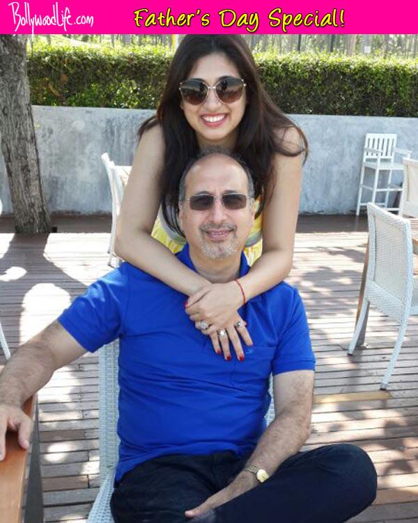 To Dad with Love: Vahbiz Dorabjee