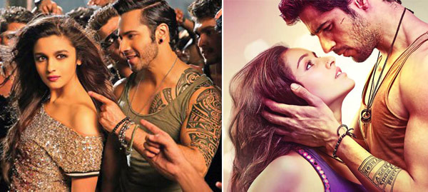 Is Varun Dhawan copying Sidharth Malhotra?