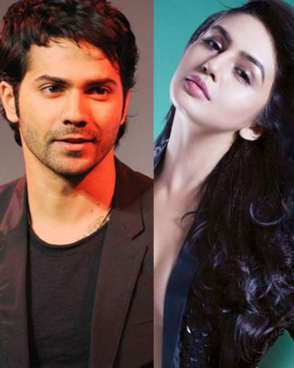 Varun Dhawan and Huma Qureshi's Badlapur inspired by the 90s?
