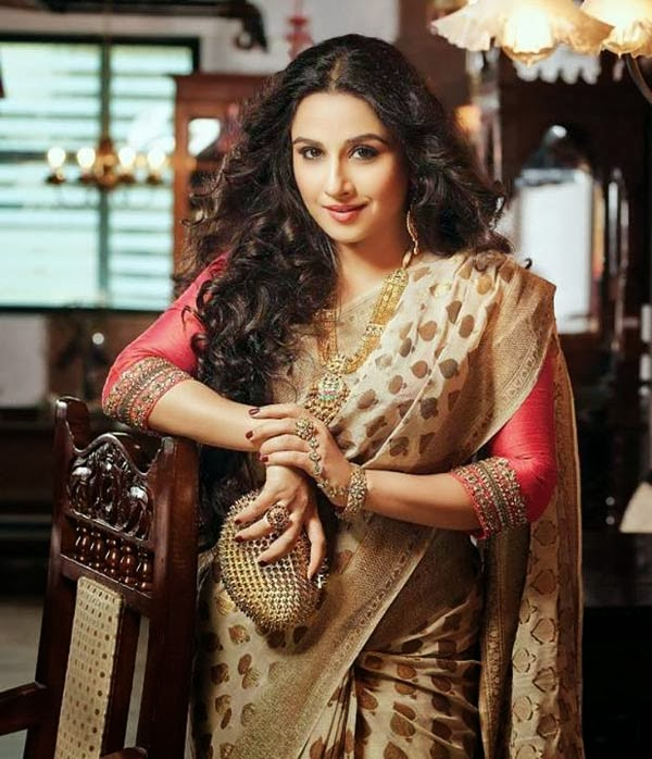Vidya Balan: After Bobby Jasoos,I will start shooting for Mahesh Bhatt's Humari Adhuri Kahaani