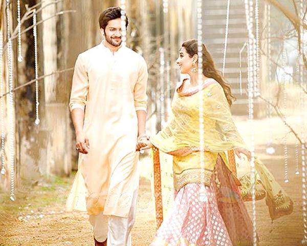 Bobby Jasoos song Tu: Is Vidya Balan and Ali Fazal's chemistry sizzling?