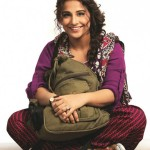 Vidya Balan thought she was going to play Kitty to Karamchand in Bobby Jasoos