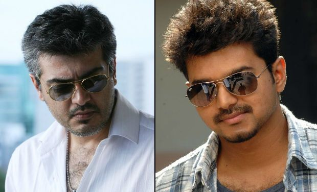 Will Ajith and Vijay come together for Mankatha 2?