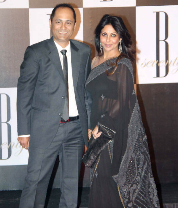 Vipul Shah: My wife and I don't mix our personal and professional life