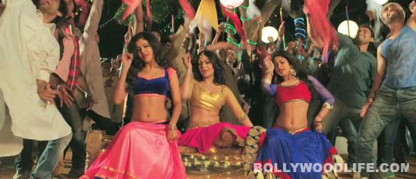Chal Bhaag song Madamji uncensored: Keeya Khanna's dance number – hot or not?