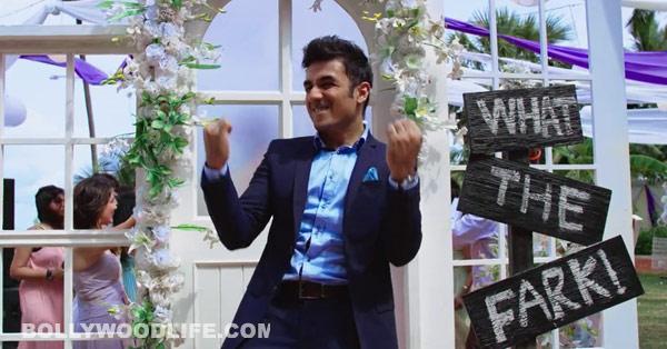 Amit Sahni Ki List song What the fark: Vir Das and Rahul Vaidya bring out a rocking party song!
