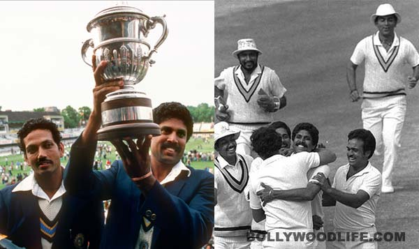 Lahore director to turn Kapil Dev's 1983 Cricket World Cup win into a film!