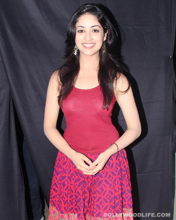 Vicky Donor actor Yami Gautam credits her success to south films