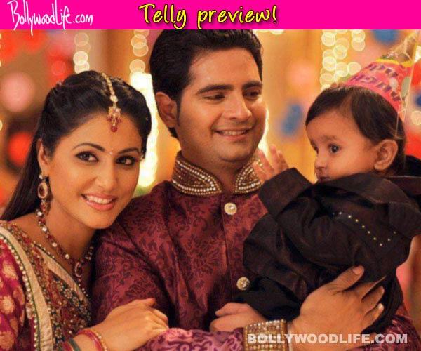 Yeh Rishta Kya Kehlata Hai: Akshara prepares for a Marwari-Punjabi wedding!