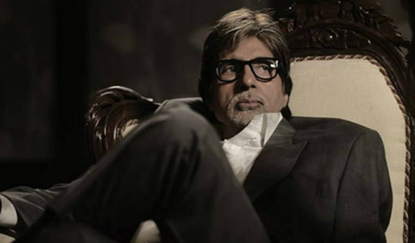 Yudh: Amitabh Bachchan will be seen without make-up