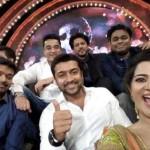 Vijay Awards hit by selfie bug – Shah Rukh Khan, Suriya, Nayantara, Hansika click selfies – View pics!