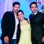 VJ Divyadarshini's star studded reception – View pics!