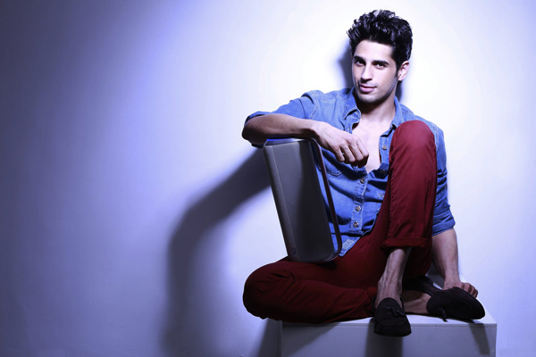 Sidharth Malhotra: I am here to stay!