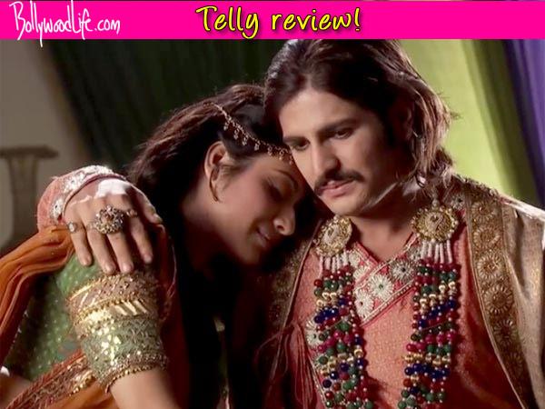 Jodha Akbar: After a fierce battle, Jodha and Jalal finally re-unite!