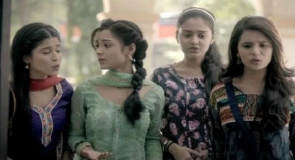 Neha Pednekar, Ishita Ganguly, Sonal Vengurlekar, Pragati Chourasiya: Watch out misters, here come the Shastri sisters!