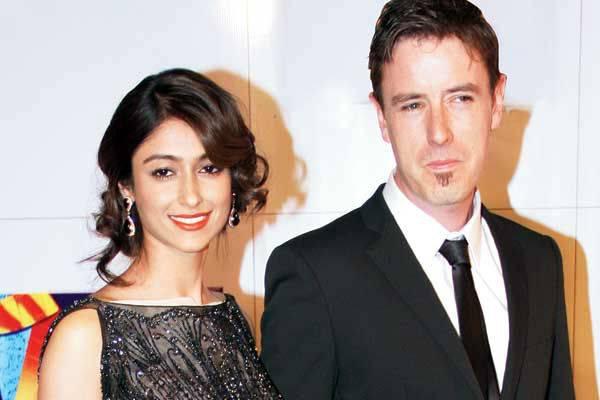 Bollywood calling for Ileana D'Cruz's boyfriend!
