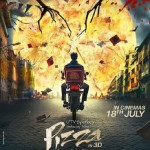 Pizza 3D movie review: Akshay Oberoi's horrific pizza is half baked!