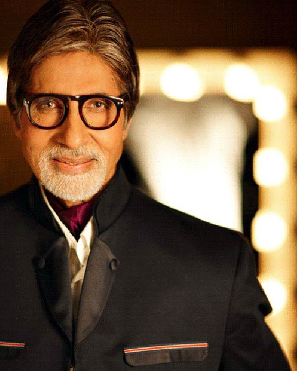 Bejoy Nambiar: I am in awe of Amitabh Bachchan!